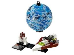 obrázek Lego 75006 Star Wars Planeta Kamino