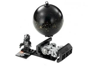 obrázek Lego 75008 Star Wars Pole asteroidů