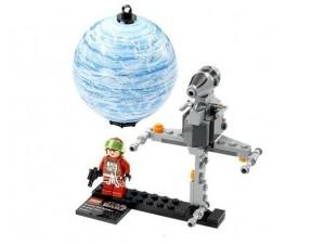 obrázek Lego 75010 Star Wars Planeta Endor