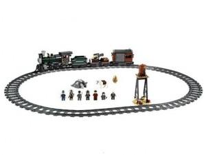 obrázek Lego 79111 Lone Ranger Železnice