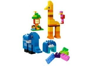 obrázek Lego 10557 Duplo Velká věž
