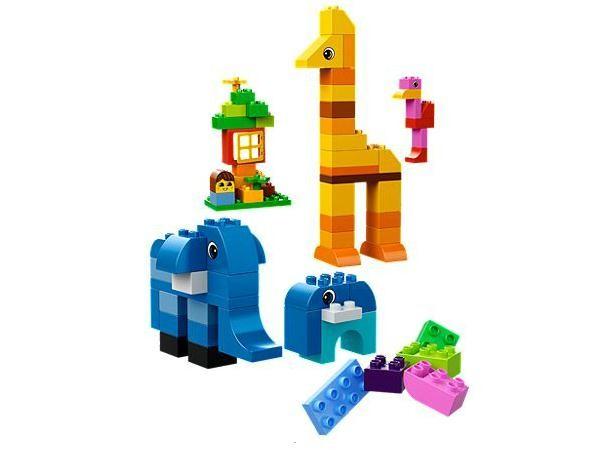Lego 10557 Duplo Velká věž