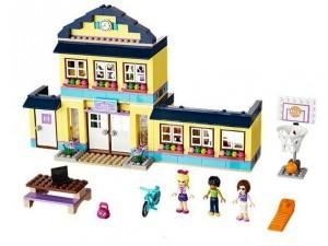 obrázek Lego 41005 Friends Škola v Heartlake