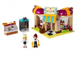 obrázek Lego 41006 Friends Pekárna
