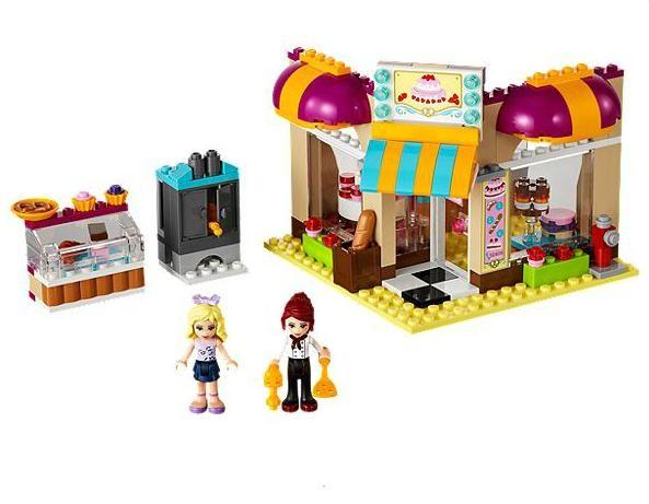 Lego 41006 Friends Pekárna