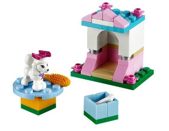Lego 41021 Friends Pudlí palác