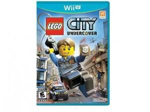 obrázek Lego 5002194 City V utajení