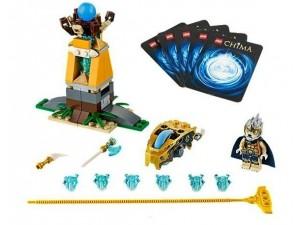 obrázek Lego 70108 Chima Královský post