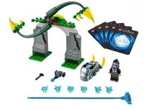 obrázek Lego 70109 Chima Vířivá vinice