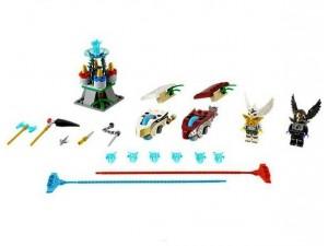 obrázek Lego 70114 Chima nebeské klání