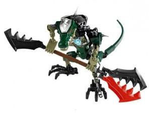 obrázek Lego 70203 Chima Cragger