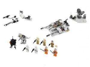 obrázek Lego 75014 Star Wars Bitva o Hoth