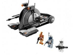 Lego 75015 Star Wars Tank droid