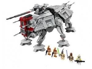 obrázek Lego 75019 Star Wars AT-TE