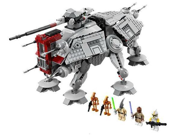 Lego 75019 Star Wars AT-TE