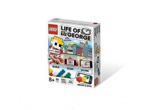 obrázek Lego 21201 Life of George