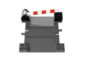 obrázek Lego Duplo Závora s přejezdem