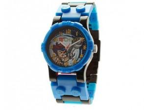 obrázek Lego 5002033 hodinky Chima Lennox