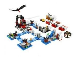 obrázek Lego 3874 Heroica Ilrion