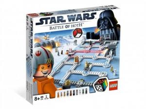 obrázek Lego 3866 Star Wars Bitva o Hoth