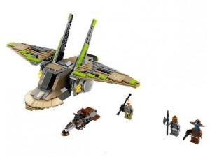 obrázek Lego 75024 Star Wars Starhopper