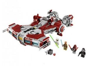 obrázek Lego 75025 Star Wars Obranný křižník