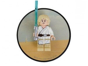 obrázek Lego 850636 Star Wars Luke Skywalker