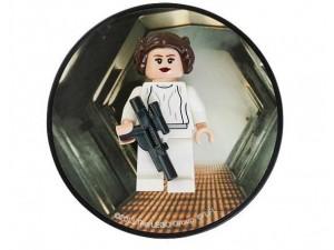 obrázek Lego 850637 Star Wars Princezna Leia