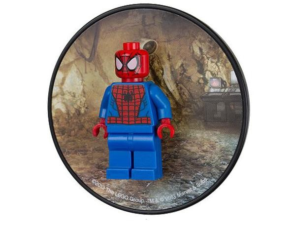 Lego 850666 Super Heroes Spiderman