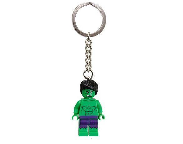 Lego 850814 Super Heroes Hulk