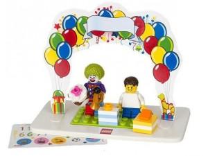 obrázek Lego 850791 Narozeninový set