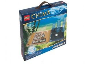 obrázek Lego 850775 Chima Přenosný kufřík