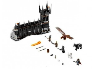 obrázek Lego 79007 Pán prstenů Bitva u Černé brány