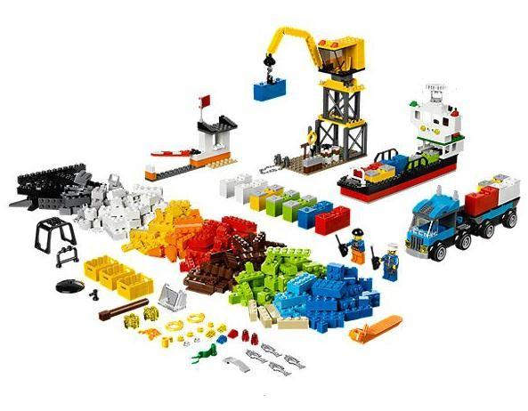 lego 10663 creator p stavi t box lego a lego duplo stavebnice sety pro. Black Bedroom Furniture Sets. Home Design Ideas