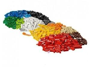 obrázek Lego 10664 Creator Věž box