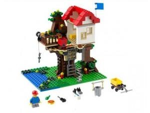 obrázek Lego 31010 Creator Domek na stromě