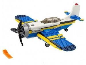 obrázek Lego 31011 Creator Letecké dobrodružství