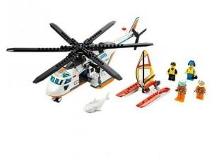 obrázek Lego 60013 City Helikoptéra pobřežní stráže