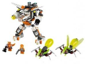obrázek Lego 70707 Galaxy Squad CLS-89 Eradicator