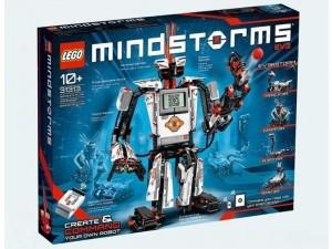 obrázek Lego 31313 Mindstorms EV3