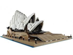 obrázek Lego 10234 Opera v Sydney