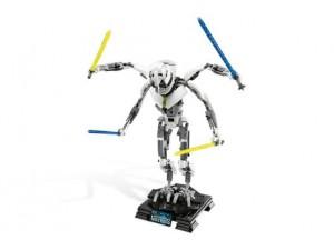 obrázek Lego 10186 Star Wars General Grievous