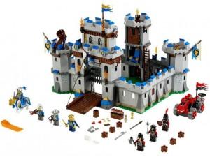 obrázek Lego 70404 Královský hrad
