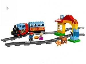 obrázek Lego 10507 Duplo Můj první vláček