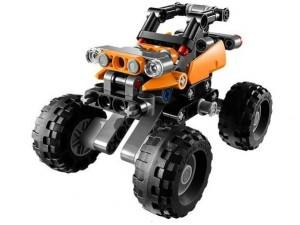 Lego 42001 Technic Mini terénní vůz