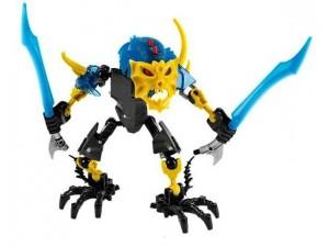 obrázek Lego 44013 Hero Factory Akvaton