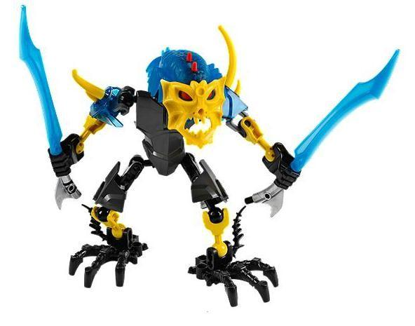 Lego 44013 Hero Factory Akvaton