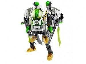 obrázek Lego 44014 Hero Factory JET ROCKA