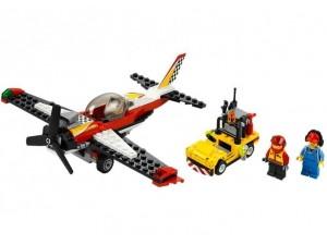 obrázek Lego 60019 City Stunt Plane