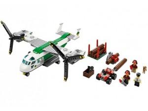obrázek Lego 60021 City Cargo Heliplane